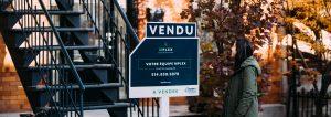 Immeuble multilogement vendu à Montréal